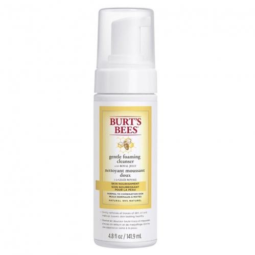 Burts Bees Ürünleri - Burt's Bees Skin Nourishment Gentle Foaming Cleanser 141.6ml