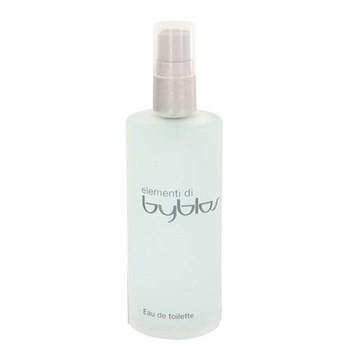Byblos Parfums - Byblos Elementi Aquamarine EDT Natural Sprey 120ml Kadın Parfümü