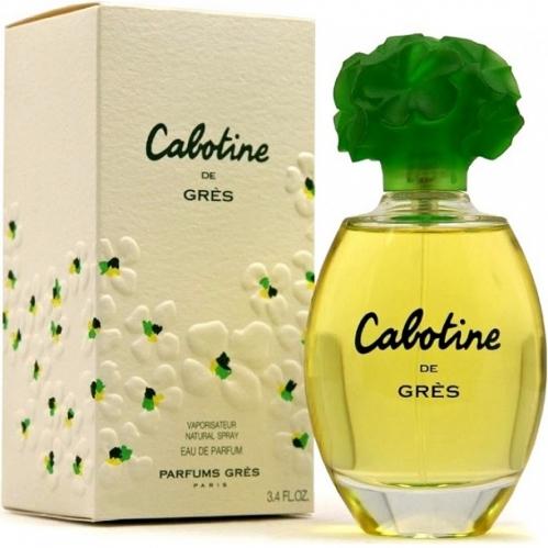 Cabotine - Cabotine De Gres Edp Kadın Parfüm 100 ml