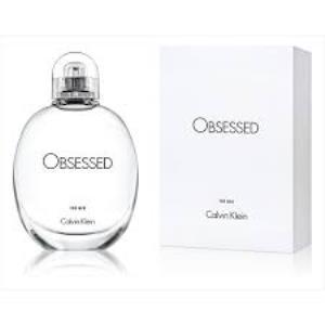 Calvin Klein - Calvin Klein Obsessed Man Edt Erkek Parfüm 125 ml