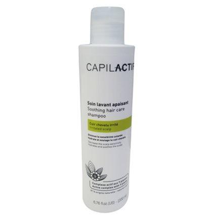Capilactif - Capilactif Rahatlatıcı Bakım Şampuanı 200ml