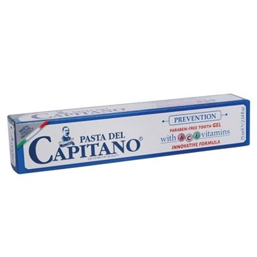 Capitano - Capitano A-C-E Diş Macunu 75ml