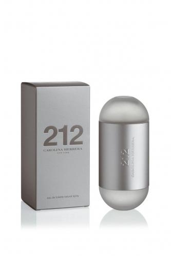 Carolina Herrera - Carolina Herrera 212 Edt Kadın Parfüm 100 ml
