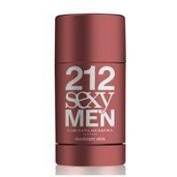 Carolina Herrera - Carolina Herrera 212 Sexy Men Deodorant Stick 75ml