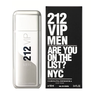 Carolina Herrera 212 Vip Edt Bay Parfüm 100 ml