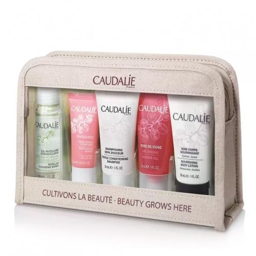 Caudalie Ürünleri - Caudalie Beauty Grows Here SET