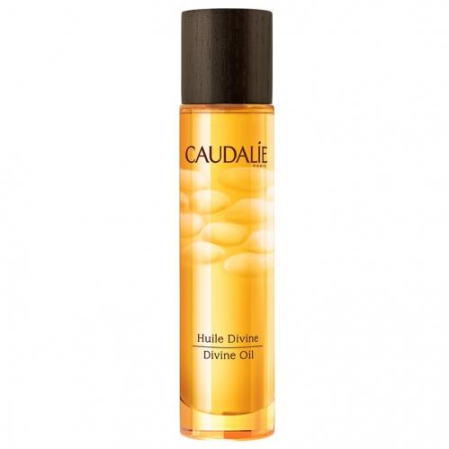 Caudalie Ürünleri - Caudalie Divine Oil Çok Amaçlı Kuru Yağ 50ml