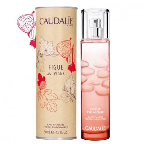 Caudalie Ürünleri - Caudalie Figue De Vigne İncir Aromalı Parfüm 50ml