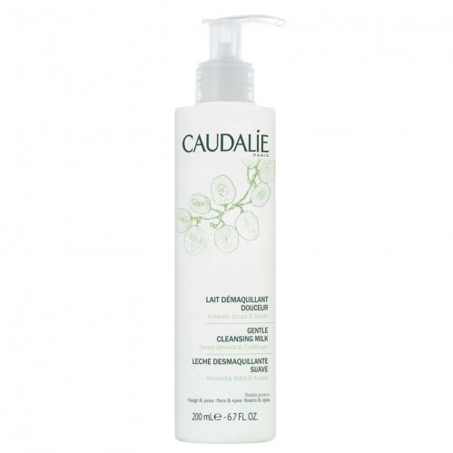 Caudalie Ürünleri - Caudalie Gentle Cleansing Milk Hassas Temizleme Sütü 200ml