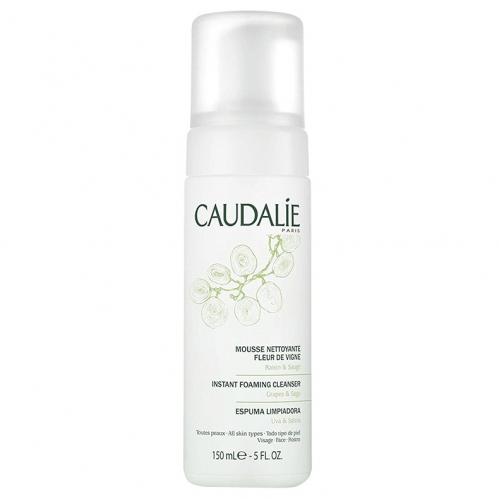 Caudalie Ürünleri - Caudalie İnstant Foaming Cleanser Temizleme köpüğü 150ml