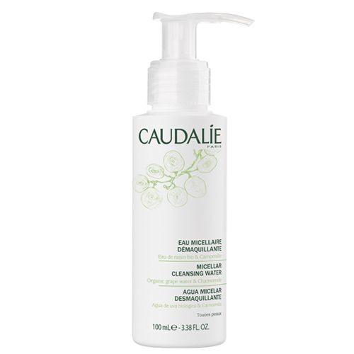 Caudalie Ürünleri - Caudalie Make-Up Remover Makyaj Temizleme Suyu 100ml