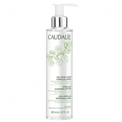 Caudalie Ürünleri - Caudalie Micellar Cleansing Water 200ml