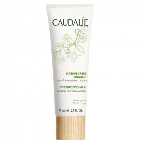 Caudalie Ürünleri - Caudalie Moisturizing Mask 75ml