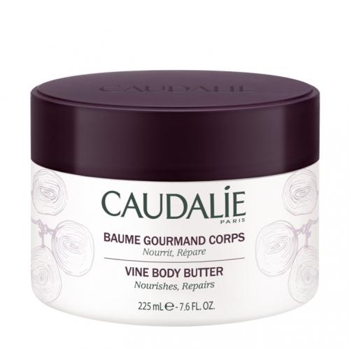 Caudalie Ürünleri - Caudalie Vine Body Butter-Yoğun Nemlendirici Vücut Bakım Kremi 225ml
