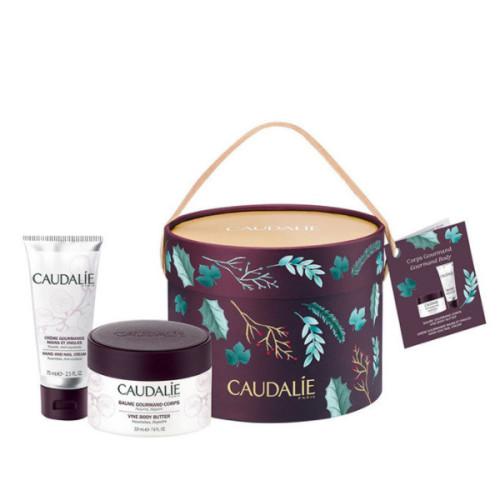 Caudalie Ürünleri - Caudalie Vine Body SET