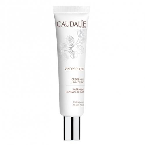Caudalie Ürünleri - Caudalie Vinoperfect Cell Reneval Night Cream 40ml Nemlendirici Gece Bakım Kremi