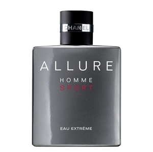 Chanel Allure Home Sport Eau Extreme Erkek Parfüm 100ml