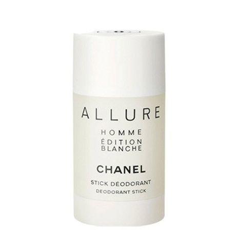 Chanel - Chanel Allure Homme Edition Blanche Concentre Deodorant Stick 75ml