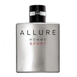Chanel - Chanel Allure Homme Sport Edt 50ml