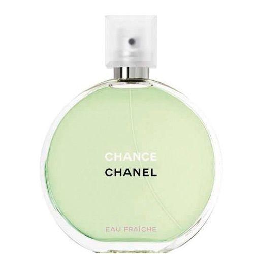 Chanel - Chanel Chance Eau Fraiche Edt Bayan Parfüm 50ml