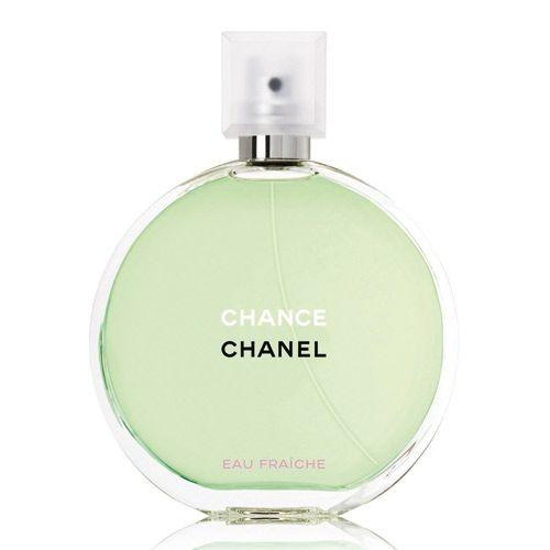 Chanel - Chanel Chance Pour Femme Edt Bayan Parfüm 100ml