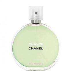 Chanel - Chanel Chance Pour Femme Edt Bayan Parfüm 50ml
