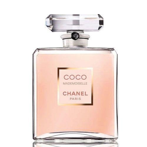 Chanel - Chanel Coco Mademoiselle Edp Bayan Parfüm 50ml