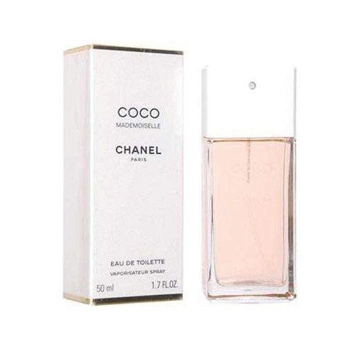 Chanel - Chanel Coco Mademoiselle Edt Bayan Parfüm 50ml