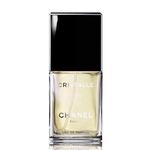 Chanel - Chanel Cristalle Edp Kadın Parfüm 50ml