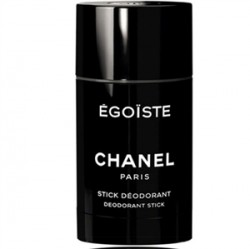 Chanel - Chanel Egoiste Stick Deodorant 75ml