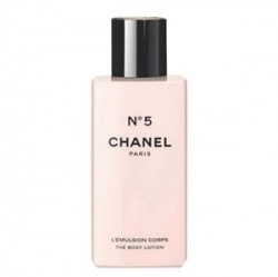 Chanel - Chanel Emulsion Corps The Body Lotion 200ml