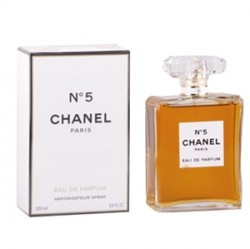 Chanel - Chanel Parfüm No 5 Edp 200 ml