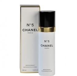 Chanel - Chanel Pour Femme Eau Bayan Deodorant 100 ml