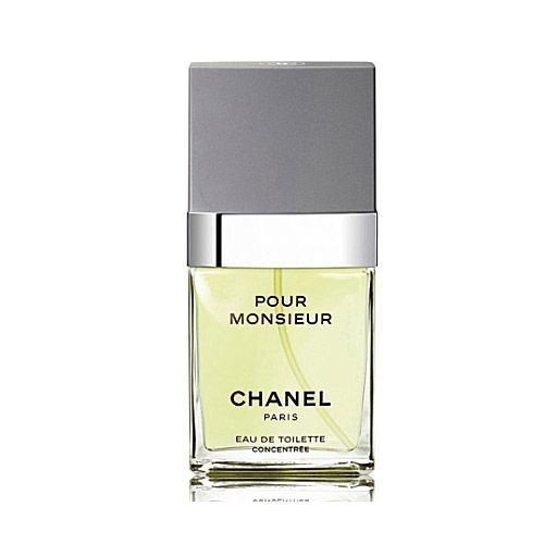 Chanel - Chanel Pour Monsieur EDT Concentree Sprey 75ml