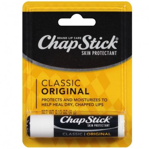 ChapStick - ChapStick Classic Orijinal Dudak Balsamı 4 GR