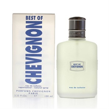 Chevignon - Chevignon Best Of Chevignon EDT Natural Sprey 100ml Erkek Parfümü