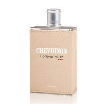Chevignon - Chevignon Forever Mine For Her EDT Natural Sprey 50ml Kadın Parfümü