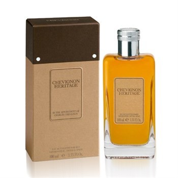 Chevignon - Chevignon Heritage For Him EDT Natural Sprey 100ml Erkek Parfümü