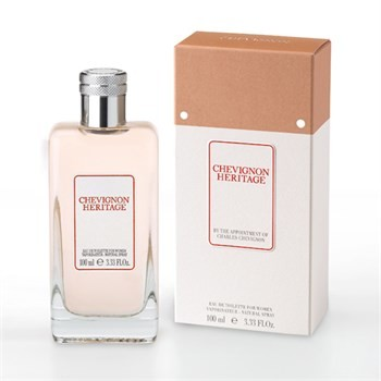 Chevignon - Chevignon Heritage For Women EDT Natural Sprey 100ml Kadın Parfümü
