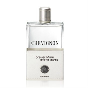Chevignon - Chevignon Into The Legend Forever Mine EDT Natural Sprey 50ml Kadın Parfümü