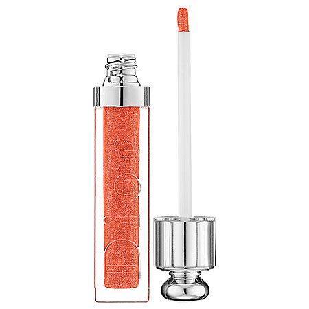 Christian - Christian Dior Addıct Ultra-Gloss Flash 542 Orange Pareo