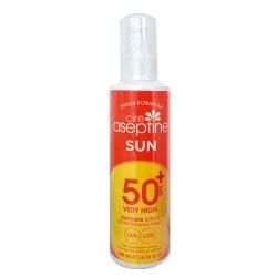 Cire Aseptine - Cire Aseptine Sun Spf50+ Lotion 200ml