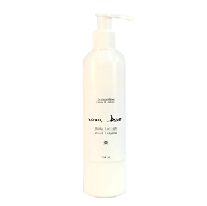 Clemantine Body Lotion Ava 250ml