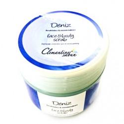 Clemantine - Clemantine Deniz Scrub Peeling 300gr