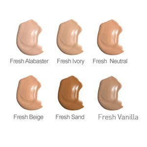 Acne Solutions Liquid Makeup by Clinique #22