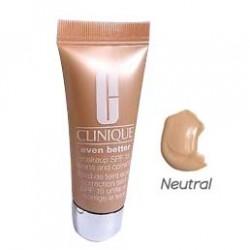 Clinique ürünleri - Clinique Even Better Makeup Spf15 15ml