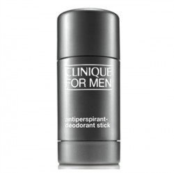 Clinique ürünleri - Clinique For Men Antiperspirant Deodorant Stick 75g