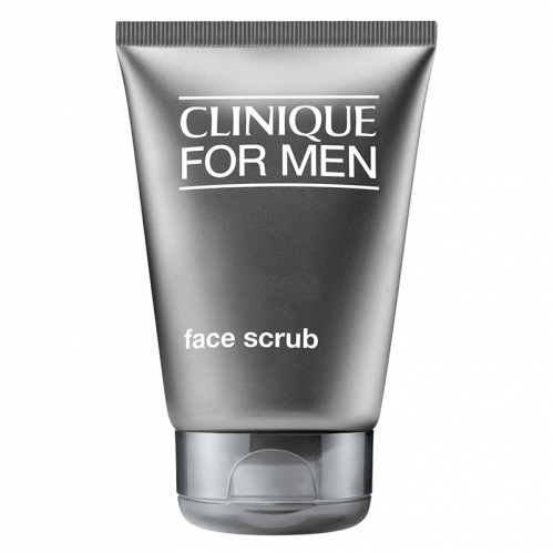 Clinique ürünleri - Clinique For Men Face Scrub 100mL