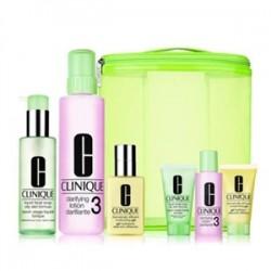 Clinique ürünleri - Clinique Great Skin Cilt Bakım Seti 3-4