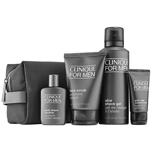 Clinique ürünleri - Clinique Great Skin For Him Kit